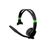 Gioteck XB360 MH-1 Super Lite Wired Headset