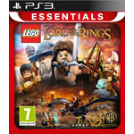 Lego The Lord Of The Rings - Essentials