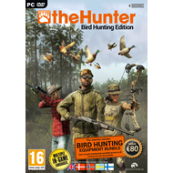 The Hunter - Bird Hunting Edition
