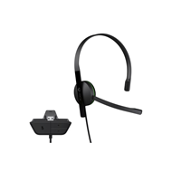 Xbox One - Chat Headset