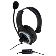 Orb PS4 Elite Chat Headset