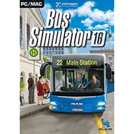 Produktbilde for Bus Simulator 2016