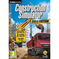 Contruction Simulator 2015 Gold