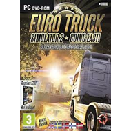 Euro Truck Simulator 2 Going East Add-On