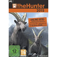 The Hunter 2015