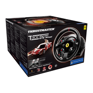 Produktbilde for T300rs Ferrari Gte WheelOfficial Sony Licence (PS4/PS3/PC)