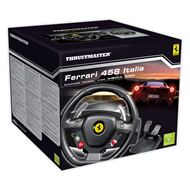 Produktbilde for Ferrari 458 Italia WheelOfficial Licence Xbox 360 - PC