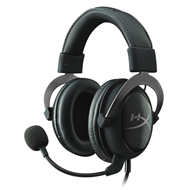 HyperX Cloud II - Gunmetal - Gaming Headset