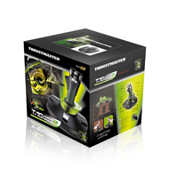 Thrustmaster T-16000m Pc