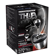 Produktbilde for Thrustmaster Th8a  Pc/Xbox One/Ps3/Ps4