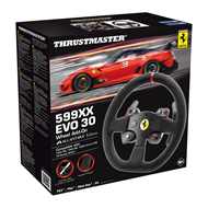 Produktbilde for Thrustmaster F599xx Evo 30 Wheel Add On Alcantara Edition