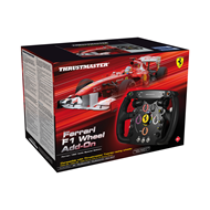 "Produktbilde for Thrustmaster Ferrari F1 Wheel ""Add On"" Pc/Ps3"