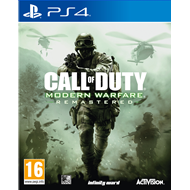 Call Of Duty - Modern Warfare - Remastered