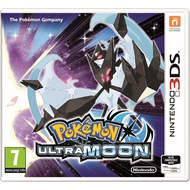 Produktbilde for Pokémon Ultra Moon