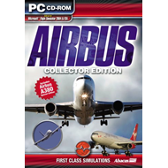 Produktbilde for Airbus Collectors Edition