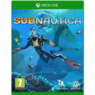 Produktbilde for Subnautica
