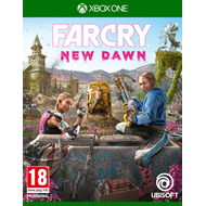 Produktbilde for Far Cry New Dawn