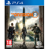 Produktbilde for The Division 2