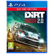 Produktbilde for Dirt Rally 2.0 (Day One Edition)