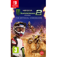 Monster Energy Supercross - THE OFFICIAL VIDEO GAME 2