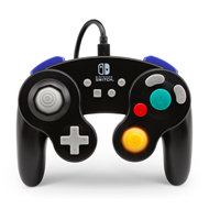Produktbilde for Nintendo Switch Gamecube Style Controller - Svart