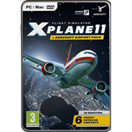 Produktbilde for X-Plane 11 Aerosoft Airport Collection
