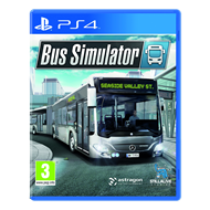 Produktbilde for Bus Simulator