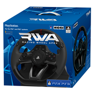 Produktbilde for Hori Racing Wheel APEX