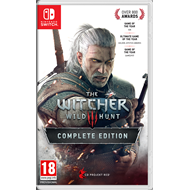 Produktbilde for The Witcher 3: Wild Hunt - Complete Edition