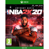 Produktbilde for NBA 2K20