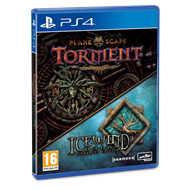 Produktbilde for Planescape Torment / Icewind Dale Enhanced Editions