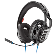 Produktbilde for PLANTRONICS Gamingheadset RIG 300 HS