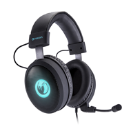 Produktbilde for NACON Headset GH-300sR Surround PC/PS4/XB1 - Gaming Headset