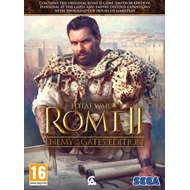 Produktbilde for Total War Rome II: Enemy At The Gates