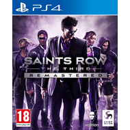 Produktbilde for Saints Row The Third - Remastered
