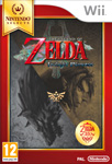 The Legend Of Zelda: Twilight Princess - Nintendo Selects