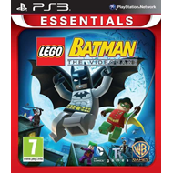 Lego Batman: The Videogame - Essentials