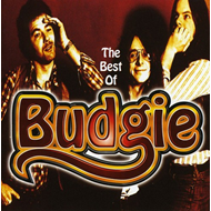 Produktbilde for The Very Best Of Budgie (UK-import) (CD)