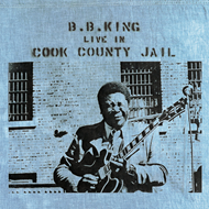 Produktbilde for Live In Cook County Jail (USA-import) (CD)