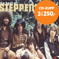 Produktbilde for The Best Of Steepenwolf: Born To Be Wild (CD)