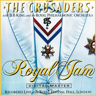 Produktbilde for Royal Jam (UK-import) (CD)