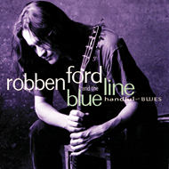 Produktbilde for Handful Of Blues (USA-import) (CD)