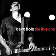 Produktbilde for The Live One (USA-import) (CD)