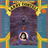 Produktbilde for The Essential Larry Coryell (USA-import) (CD)