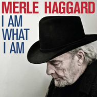 Produktbilde for I Am What I Am (USA-import) (CD)