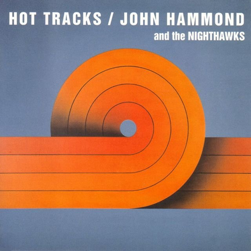 Hot Tracks (USA-import) (CD)