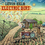 Produktbilde for Electric Dirt (USA-import) (CD)