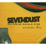 Produktbilde for Southside Double-Wide: Acoustic Live (m/DVD) (USA-import) (CD)