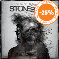 Produktbilde for House Of Gold And Bones Part 1 (CD)
