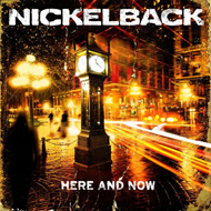 Produktbilde for Here And Now (CD)